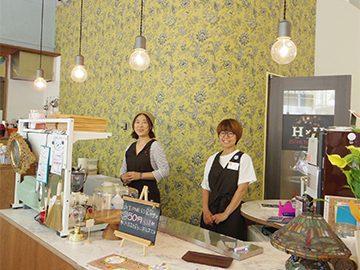 喫茶ランドリー 宮崎台店
